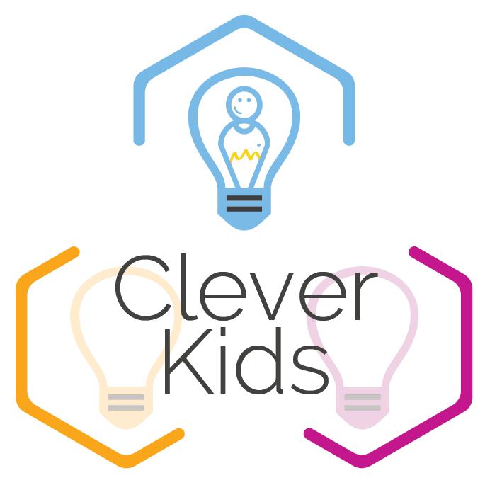 CleverKids logo